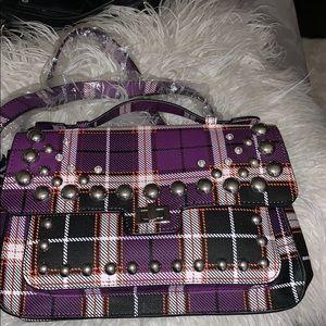 NEW Steve Madden hand bag